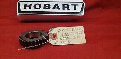 Hobart D300 Upper Clutch Gear 29 Tooth Pn 00-070040 Hobart 30 Qt Mixer Parts