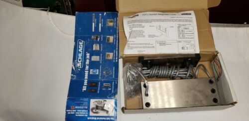 Schlage surface mount magnet MagForce 70TJ Electromagnetic