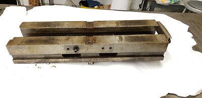 Kurt Dl600-1c  Body Shell Frame Only 6 Double Lock Vise . Shelf 69