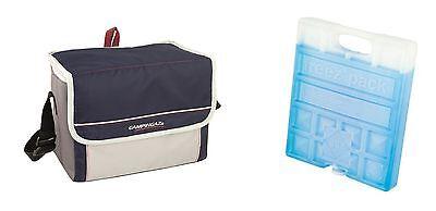 Campingaz Fold'N Cool 10 L Kühltasche Classic Line mit Kühl Akku Freez' Pack M20