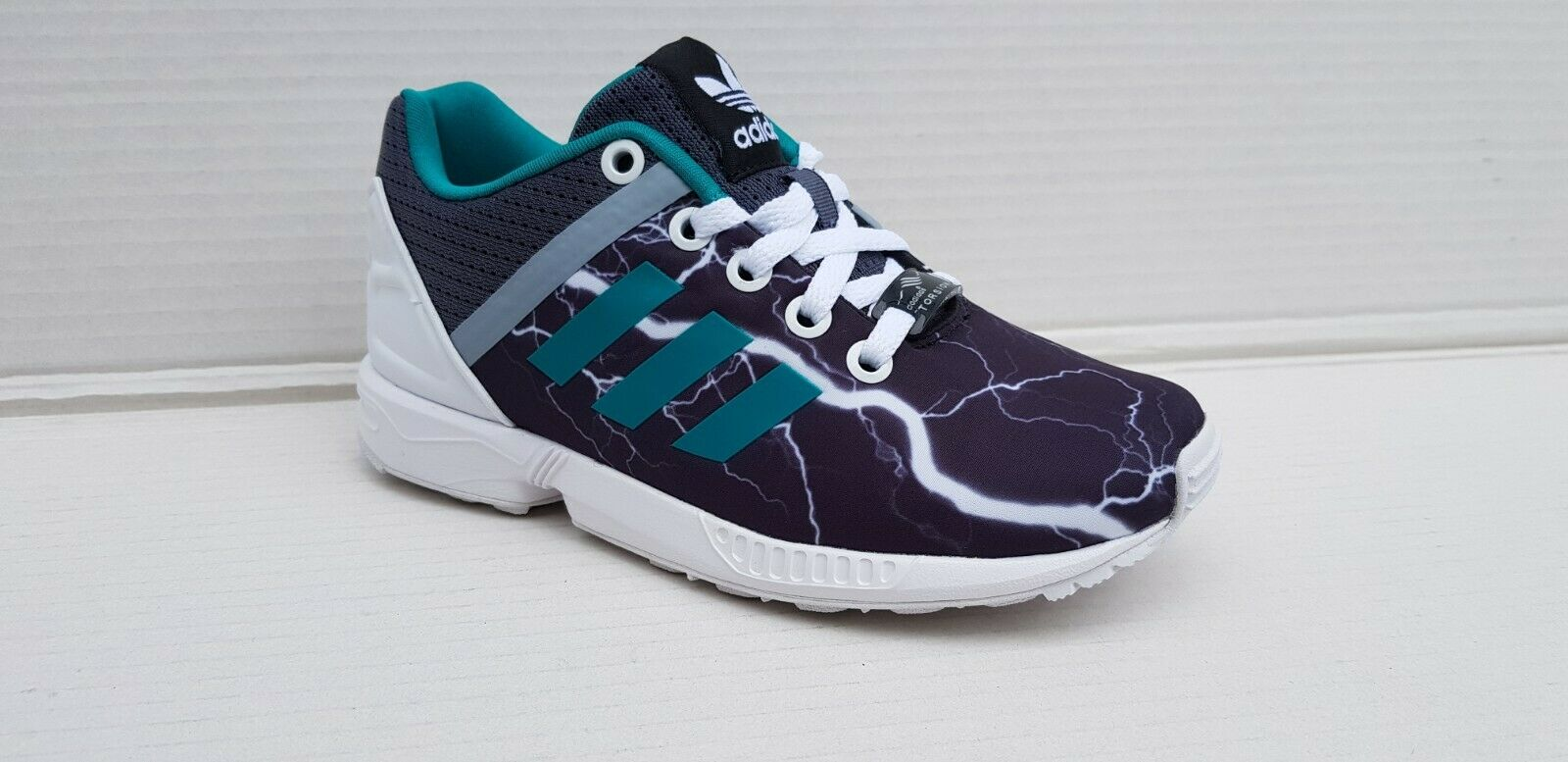 Adidas Kinderschuhe Zx Flux Test Vergleich +++ Adidas