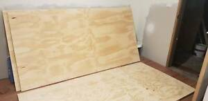 Plywood 2400mm x 1200mm x 12mm thick