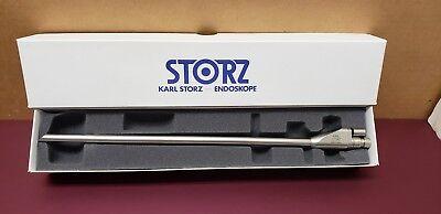 Karl Storz 26003fva Laparoscope 10mm X 45 X 31cm Hopkins Ii Autoclave