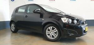 2013 Holden Barina CDX North St Marys Penrith Area Preview