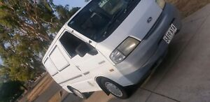 2000 Ford econovan swap or sell