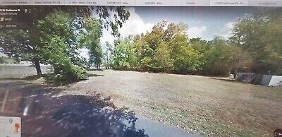 City PROPERTY 0.34 acre FOR SALE 3101 Shelbourne St Paducah KY Vacant lot