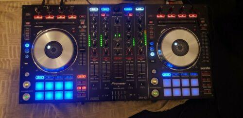 PIONEER DDJ SX 4-CHANNEL DJ CONTROLLER(USED)