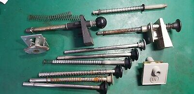 Pinball Machine Shooter Rods USED - Assorted