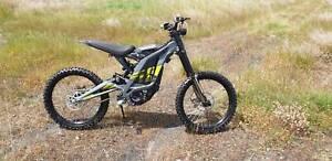 Sur-Ron Electric off road dirt bike Perth Perth City Area Preview