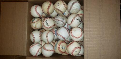 used baseballs (32)