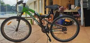 cyclops hyperlite  bike