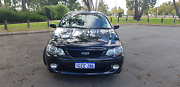 Ford xr6 turbo mk2 2004 ba Alexander Heights Wanneroo Area Preview