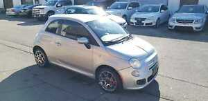 2012 FIAT 500 Sport SPORT | MANUAL | LOADED | CERTIFIED