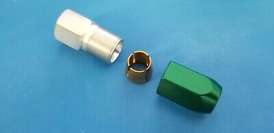 Meyer Pin Gage Handle 5w Green0.407 To 0.510 10.32mm To 12.95mm