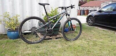 Mountain Bike: Whyte T129s 29er Medium size