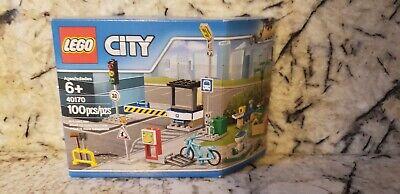 Lego City 40170