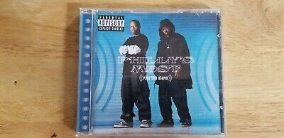 Gangsta Rings (PHILLY'S MOST - Ring the Alarm EXPLICIT  (CD, 2004) Gangsta Rap)