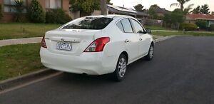Nissan Almera 2013 model for sale