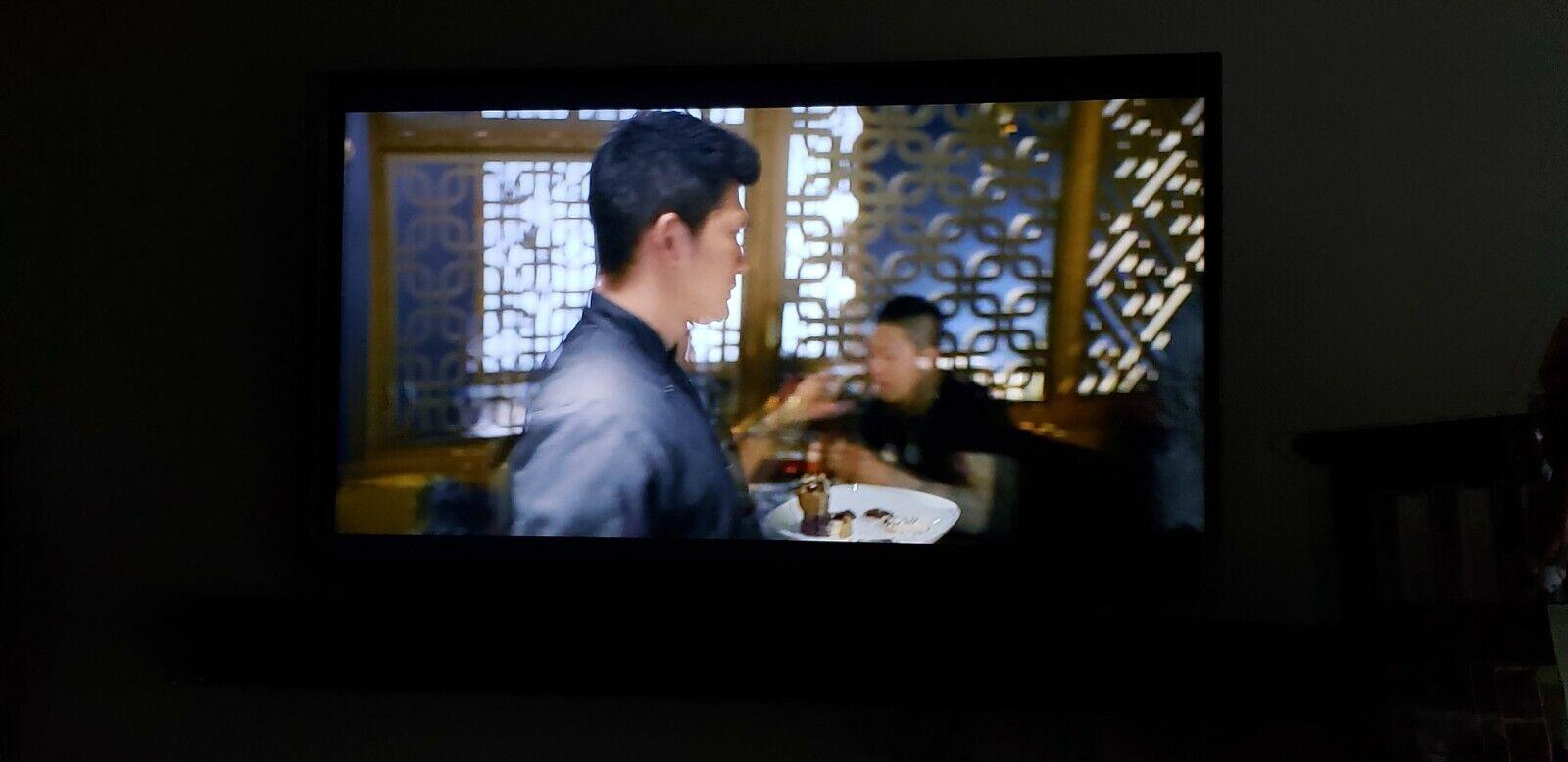 "Samsung UN46D6000 46"" 1080p HD LED LCD Television"