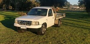 Ford Courier diesel 2006