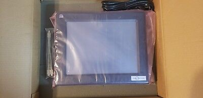 Clear Controls Eos-700 Serial 33067173 15 Industrial Panel View Pc