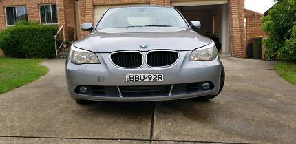 BMW 525I 2003