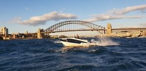COMPASS BOAT CLUB - SYDNEY HARBOUR & AKUNA BAY Rozelle Leichhardt Area Preview