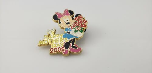 2002 Disney Minnie Mouse Mother