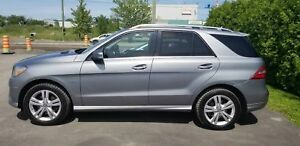 Mercedes-Benz Classe-M ML 350 BlueTEC 4 portes 4MATIC