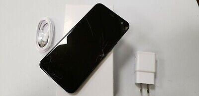 HTC U11 Life - 32GB - Brilliant Black (GSM Unlocked) - Used - See Details
