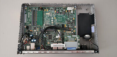 Micros Pos Ws5a System Board Motherboard W Memory Ce Udoc Tray Speakers