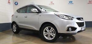 2013 Hyundai ix35 SE (FWD) North St Marys Penrith Area Preview