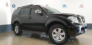 2007 Nissan Pathfinder ST-L Automatic SUV North St Marys Penrith Area Preview