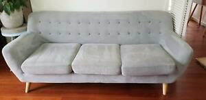 Freedom 3 seater couch