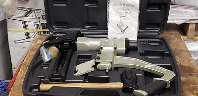 Surebonder Pneumatic Floor Nailer Model 9800 Brand New