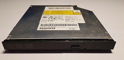 Graveur DVD Packard Bell Easynote LJ61 Original DVD writer Model AD-7580S