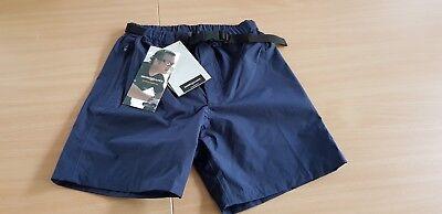 Wasser Shorts (Henry Lloyd Breeze Waist Short, Herrenshorts, wasserdicht, versch. Größen)