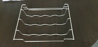 DA97-16721B New OEM Samsung Refrigerator Fridge Beverage Rack