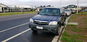 2001 mazda tribute Clyde Casey Area Preview