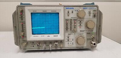 Tektronix 492p 50khz-21ghz Programmable Spectrum Analyzer.
