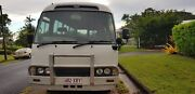 Toyota Coaster Bus - Ex Tour Bus fully serviced Whitfield Cairns City Preview