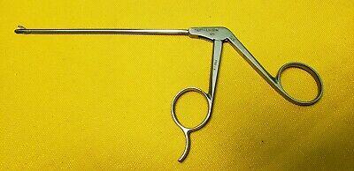 Shutt - Linvatec Arthroscopy Biopsy Punch 3.4mm Straight Ref S1.1001