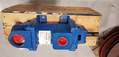 Imo Hydraulic Screw Pump New