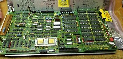 Universal Instruments 8223 J11 Controller 43379703 W128k Exp Memory Board