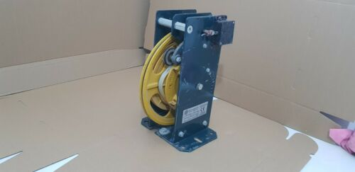 P.F.B. Speed limiter For elevator Pulley Overspeed Governor LK 300 300mm PFB
