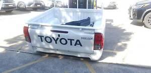 Toyota Genuine 2019 Hilux SR Tub