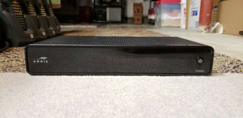 Arris DCX3200 Cable Set-Top Box