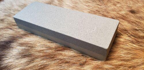 XL HAND ABRADER STONE OBSIDIAN Flint Knapping Primitive Knife Preform Blank SC