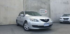 2006 Mazda 3 NEO Kenwick Gosnells Area Preview