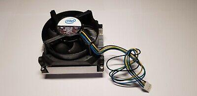 Refroidisseur Intel Xeon E54xx active cooler LGA 771 E30325 D98510 ( Original )